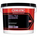 Evo-Stik 416710 Waterproof Wall Tile Adhesive 2.5 Litre