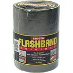 Evo-Stik 215009 Flashband Roll Grey 225mm x 10m