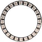 Adafruit 1643 NeoPixel Ring 12 Addressable RGB LEDs
