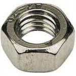 Affix M3.5 Full Nut Stainless Steel A2 Pack of 100