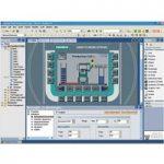 Siemens 6AV6611-0AA51-3CA5 Software WinCC Flexible 2008