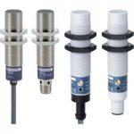 Telemecanique XT130B1FAL2 10mm M30 2M Cable Flush Mount Capacitive…
