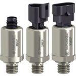 Telemecanique XMEP060BD11F 60 Bar 0.5-4.5V G1/4A Pressure Sensor