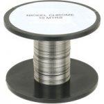 RVFM 10m Reel 32SWG Nichrome Wire