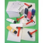 Major Brushes Curriculum Printing Class Pack