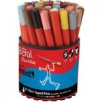 Berol Colourbroad Asst. Display x42
