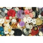 RVFM Assorted Buttons Tub of 275(approx.)