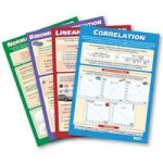 Statistics Posters Pack of 4