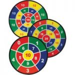 RVFM Target Maths Pack of 3