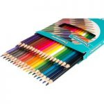 Classmaster Colouring Pencils – Pack of 36