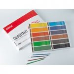Berol Colourcraft Pencils (Pack of 288)