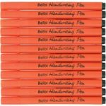 Berol Handwriting Pens Black (Pack of 200)