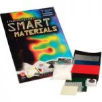RVFM Smart Materials Demonstration Pack