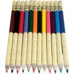 Adventa Reclaim Newspaper Colouring Pencils