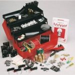 TickiT Primary Electricity Kit