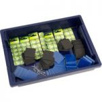 Rapid Mini-light Kit Assorted Class Pack