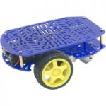 Arexx DG007 Magician Chassis Robot