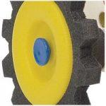 Techcard Axle Plug – Pack of 200