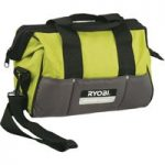 Ryobi 5132000100 UTB02 ONE+ 18V Green Small Tool Bag