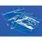 RVFM GL05 Self Seal Mini Grip Plain Polythene Bags 115 x 115mm 160…