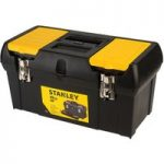 Stanley 1-92-066 Toolbox 490mm