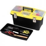 Stanley 1-92-908 Jumbo Toolbox 22in + Tray