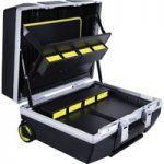 Raaco 139564 Superior XLT -23/6F Professional Toolcase