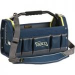 Raaco 760331 16″ Toolbag Pro 264 x 419 x 206mm