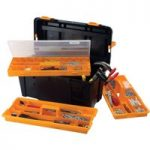 Raaco 715195 T35 23″ Toolbox 285 x 580 x 290mm