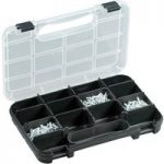 Topstore Assortment Case With 14 Moulded Sections – Pack Of 20