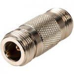 TruConnect A616B000 N Female to N Female Adaptor