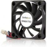 StarTech.com FAN6X1TX3 6x1cm TX3 Replacement Ball Bearing Fan