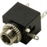 TruConnect PJ-301M 3.5mm Mono Miniature Jack Socket