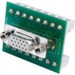 Clever Little Box CLB-VGAPCBUNIT Solderless VGA PCB Module