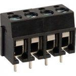 TruConnect 305 4 Way 16A 5mm End Stackable Term-bloc