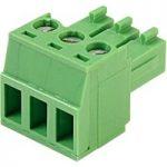 CamdenBoss CTB92HE/3 3 Way 10A Pluggable Terminal Block Free Plug …
