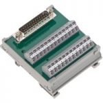 WAGO 289-540 Interface Module with Male Subminiature D Type 9 Pole