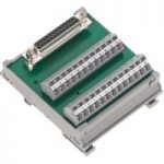 WAGO 289-551 Interface Module with Female Subminiature D Type 15 Pole
