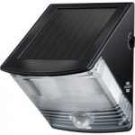 Brennenstuhl 1170970 Solar LED External Light SOL 04 plus IP44 Black