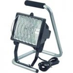 Brennenstuhl 1171483 Halogen Light H 500 W IP44