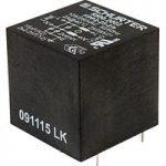 Schurter 5500.2002 2A 250V PCB Mount 1-Phase AC Line Filter