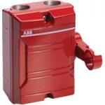 ABB 2CMA142435R1000 Firemans Switch 2P 25A