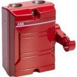 ABB 2CMA142436R1000 Firemans Switch 3P 25A