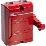 ABB 2CMA142437R1000 Firemans Switch 4P 25A