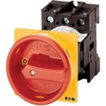 EATON P1-25/V/SVB Isolator 25A TP Rear Mounting 055335