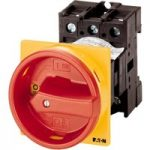 EATON P1-32/V/SVB Isolator 32A TP Rear Mounting 095676