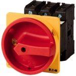 EATON P3-100/V/SVB Isolator 100A TP Rear Mounting 088558