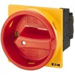EATON P1-32/EA/SVB Isolator 32A TP Flush Mounting 081438