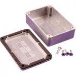 Hammond 1550WP IP66 Diecast Aluminium Enclosure 80 x 55 x 25mm