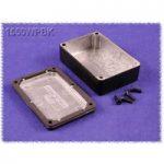 Hammond IP66 Diecast Aluminium Enclosure Black 1550WPBK (80 x 55 x…